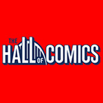 The Hall of Comics